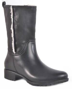 dav Cheyenne Waterproof Women's Mid-Height Boot Women's Shoes
