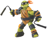 Teenage Mutant Ninja Turtles Super Ninja Mikey Figure
