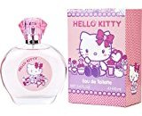 Hello Kitty by Sanrio Co. EDT SPRAY 3.3 OZ for WOMEN ---(Package Of 6)