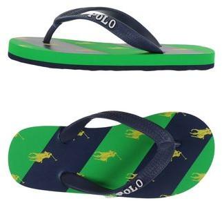 Ralph Lauren Toe strap sandal