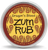 Indigo Wild Zum Rub, Dragon's Blood by 2.5oz Tin)