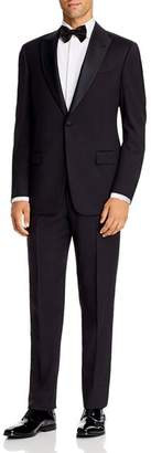 Giorgio Armani Virgin Wool Regular Fit Tuxedo