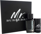 Burberry Mr. Men's 2Pc Gift Set