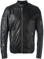 Diesel 'L-Sound' jacket