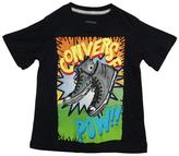 Converse Boy's Graphic T-Shirt