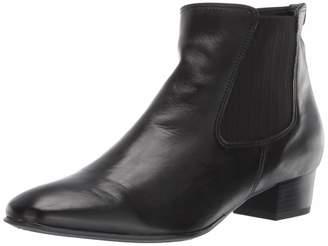 ara Women's Millicent Ankle Boot Black Nappa 3.5 Medium UK (6 US)