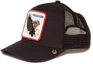 Goorin Bros. Freedom Trucker Hat