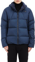The North Face MEN'S DOWN PUFFER JACKET-NAVY SIZE XL