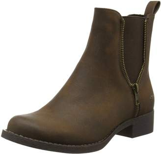 Rocket Dog Women's Camilla Ankle Boots
