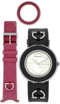 Gucci Women's YA129402 U-Play Quartz Dial Watch [Watch