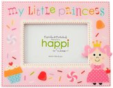 Twos Company Two's Company Cupcakes and Cartwheels Happi My Little Princess Frame