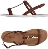 Car Shoe Sandals - Item 11190163