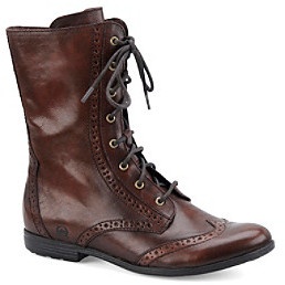 """Børn Leonis"""" Lace-up Boot"""