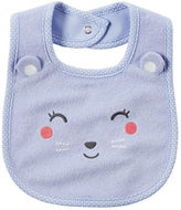 Carter's Mouse Teething Bib