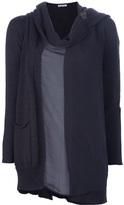 Blayde Scarf detail sweater