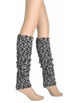 DKNY Marled Tweed Boot Topper
