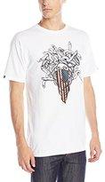 Crooks & Castles Men's Patriot Medusa T-Shirt