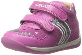 Geox B Each Girl 2 First Walker (Infant/Toddler)