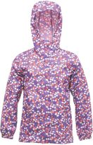 Regatta Girls Printed Pack It Jacket