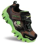 Skechers Star Wars Yoda Toddlers' Light-Up Sneakers