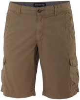 Woolrich Cotton Cargo Shorts