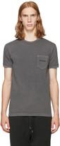 DSQUARED2 Grey Chic Dan Pocket T-shirt