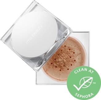 RMS Beauty Living Luminizer Glow Face & Body Powder