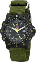 Luminox Men's 8826.MI Recon Analog Display Analog Quartz Watch