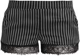 Etam HEMA Pyjama bottoms black