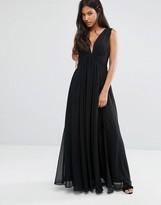 Fame and Partners Valencia Maxi Dress