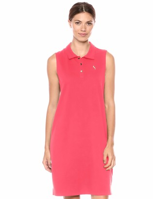 Pappagallo Women's The Polo Dress