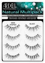 Ardell Multipack Demi Wispies Fake Eyelashes (4-Pack)