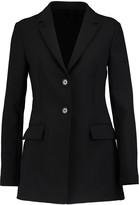 Acne Studios Tiara crepe blazer