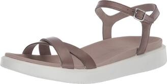 Ecco Women's Yuma Ankle Strap Sandal