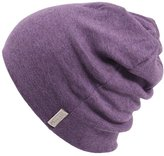 Casualbox unisex-baby Made in Japan Organic Cotton Hat Baby Beanie L.Gray