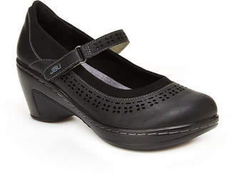 Jambu J Sport By Womens Jbu Carlton Mj Mary Jane Shoes Round Toe