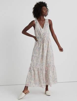 Lucky Brand Cloe Maxi Dress