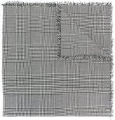 Faliero Sarti Zen scarf - unisex - Silk/Cashmere/Virgin Wool - One Size