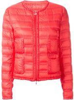 Moncler 'Lissy' padded jacket - women - Polyamide/Goose Down - 2
