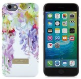 Ted Baker Gardens Iphone 6/6S Case - White