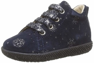 Naturino Girls Falcotto Anemone Gymnastics Shoes