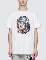 Billionaire Boys Club BB Random Helmet S/S T-Shirt