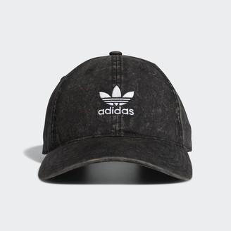 adidas Cloud Strap-Back Hat
