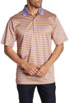 Peter Millar Gabby Stripe Classic Fit Polo