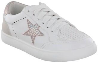 Mia Alanis Star Sneaker