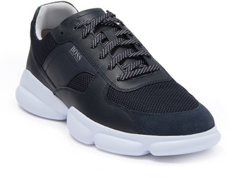 HUGO BOSS Rapid Runn Sneaker