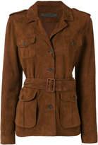 Simonetta Ravizza button-up jacket
