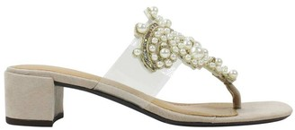 J. Renee Thong Sandals - Jonette