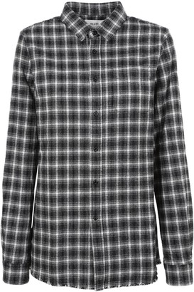 VIS Ā VIS Checkered Shirt