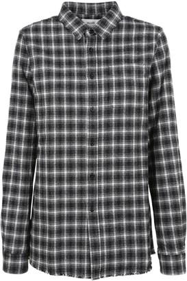 VIS Ā VIS Checkered Shirt